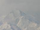 Mt McKinley noch schüchtern