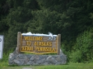 we are now entering Kenai Peninsula
