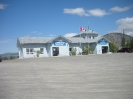Haines Junction Airport
