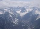 erste kleine Gletscher