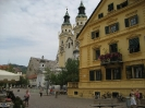 Sightseeing in Brixen