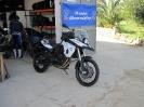 Mallorca 2010-Abholung der Mopeds bei Mallorquin-bikes.de