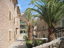 Mallorca 2010-die Gassen von Valdemossa
