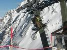 Ski und Board ... ob das gemeinsame Aussteigen klappt ?