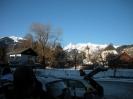 Schönstes Wetter haben wir ... für ein gelungenes Skiwochenende